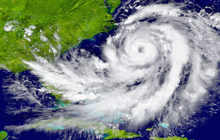 Where Have All The Disasters Gone? – Watts Up With That?