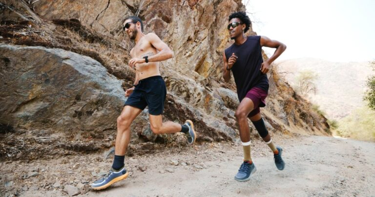 Allbirds Trail Runner SWT Blends Sustainability and Performance