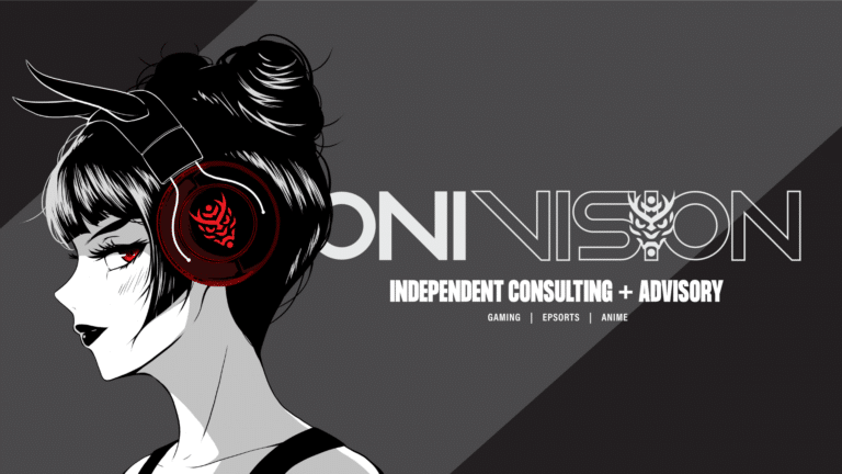 Tatiana Tacca launches esports, gaming and anime consultancy Oni Vision