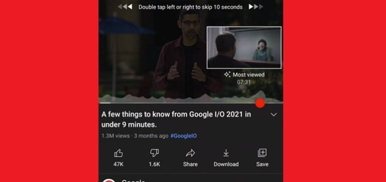 YouTube Tests New 'Engagement Graph' Insights on Videos, Adds New Member Acknowledgement Feature