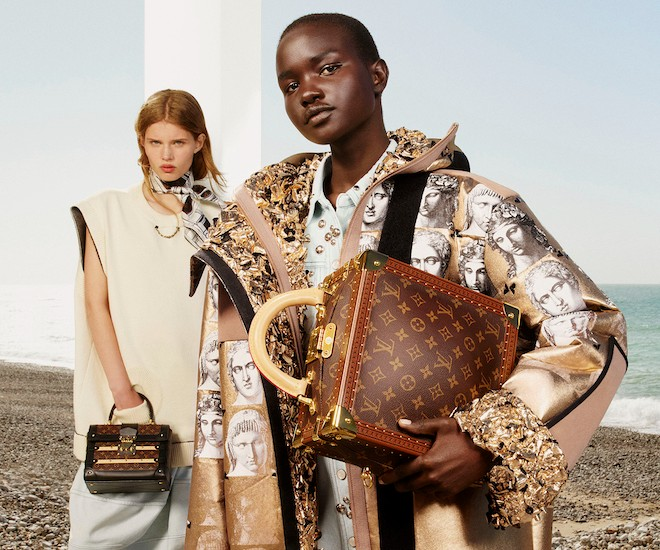 LVMH Maintains Strong Growth in Q3 Despite China's Crackdown