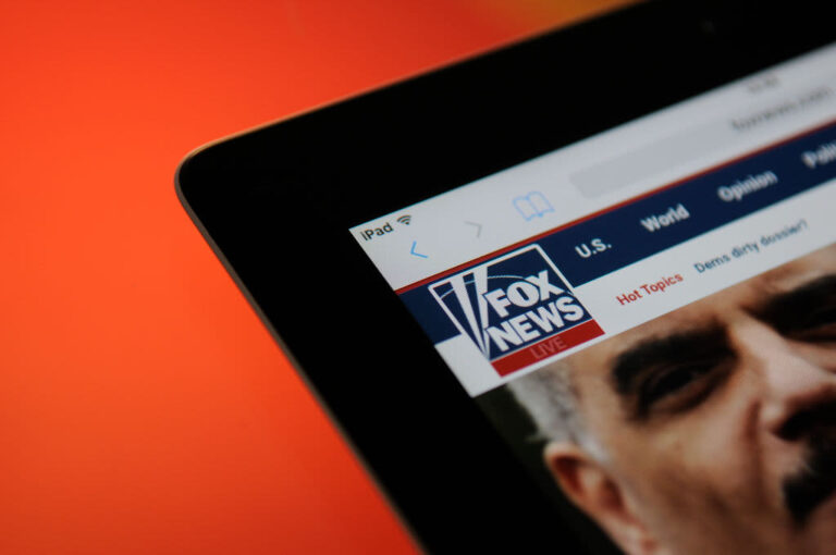 Dominion Voting sues Fox News for $1.6 billion over 2020 election claims