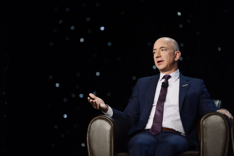 Amazon's Kuiper responds to Elon Musk's SpaceX on FCC request