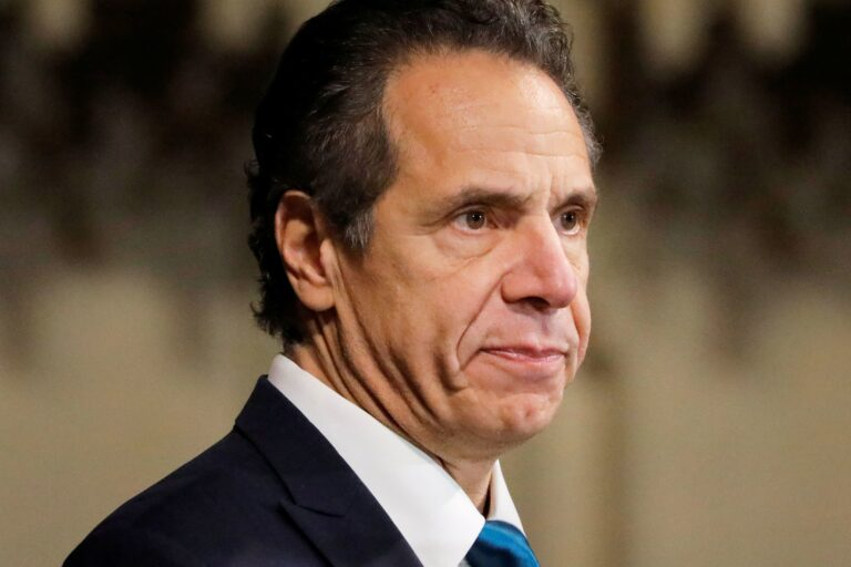 Cuomo to sign law stripping emergency his Covid powers