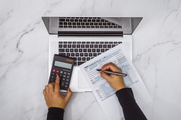 Need an extension? Amending a return? Just make sure you file your taxes