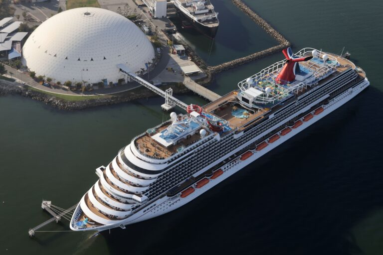 Carnival Cruise gets two Wall Street upgrades amid pent-up demand, potential summer restart