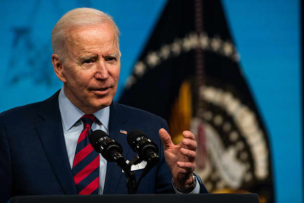 Biden has options beyond a corporate tax hike to pay for infrastructure