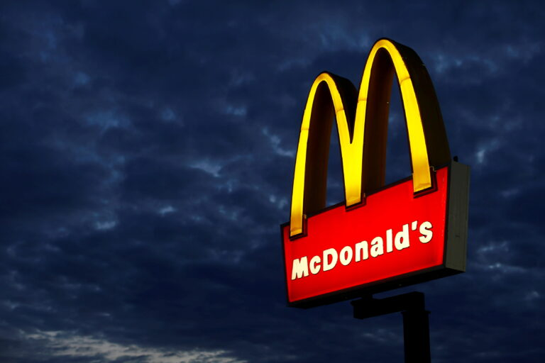McDonald's, Merck among dividend paying stocks favored by analysts