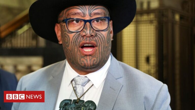 New Zealand parliament says ties not mandatory after Maori MP ejected