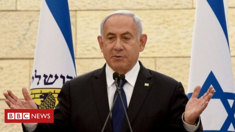 Israel: Netanyahu's future in doubt after failure to form government
