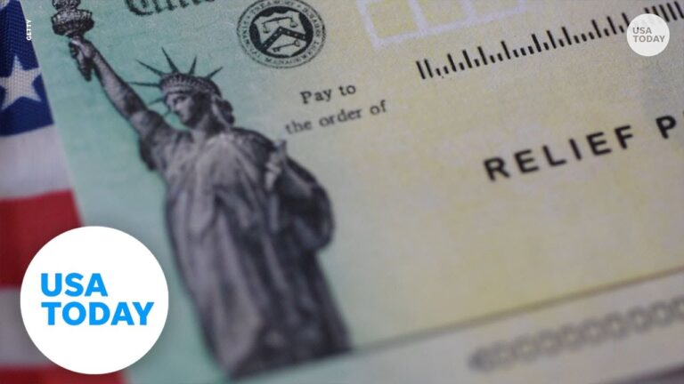 When to expect your stimulus check | USA TODAY