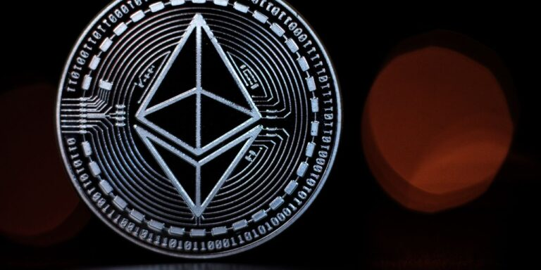 Ethereum rally continues, with price topping $3,000 for first time