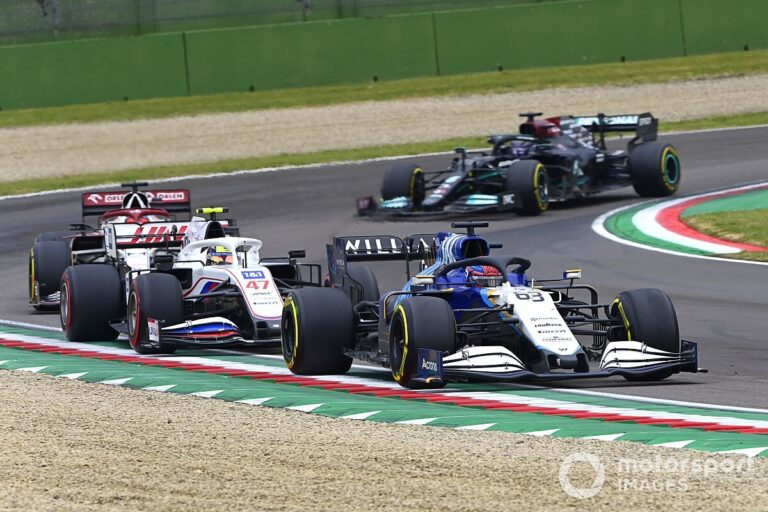 The strategy consequences of F1's sprint race rule changes