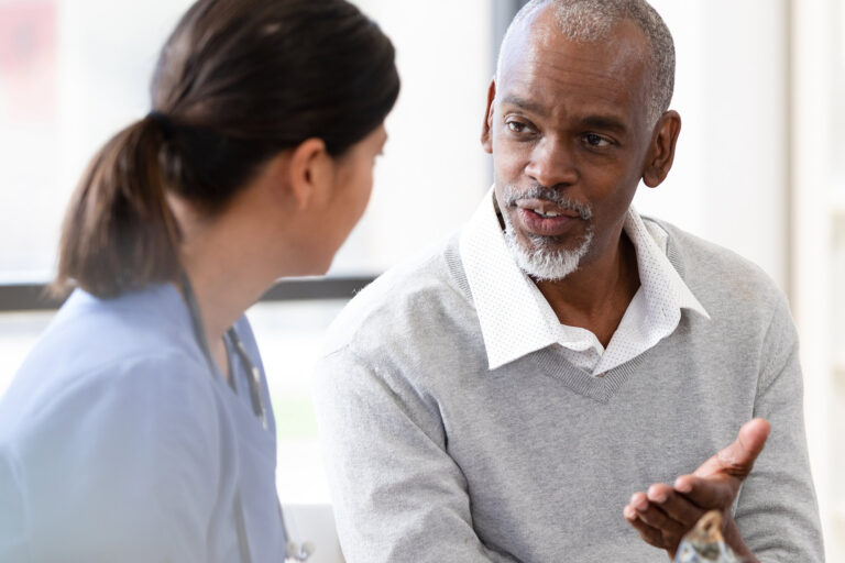 Common Prostate Drug May Help Prevent Parkinson's