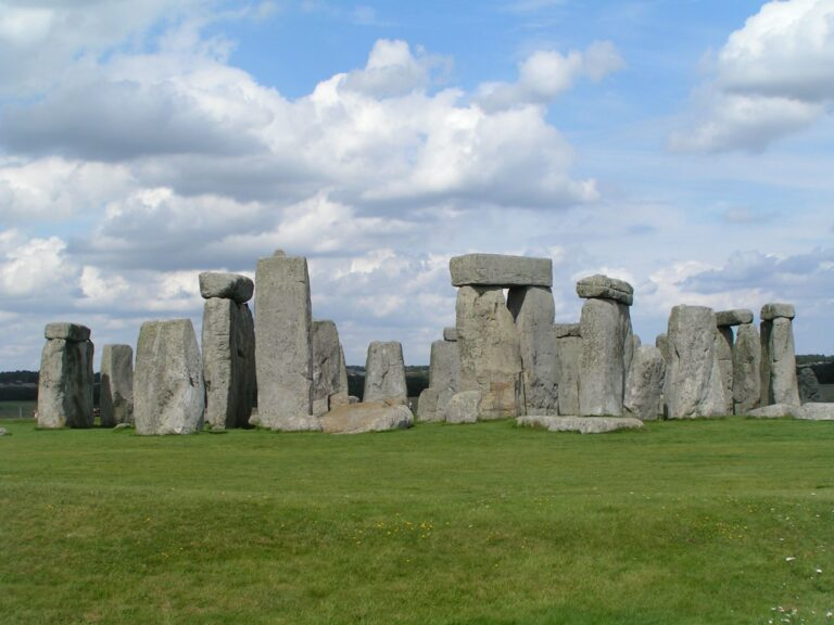 Stonehenge's World Heritage Status Could Be at Risk