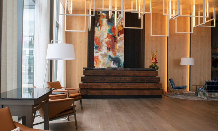 The Farnam Autograph Collection Hotel Opens in Ohama