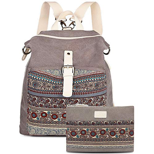 Backpack best Purse Ladies Fashion-1