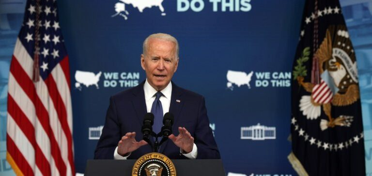 Biden commits $655M and new regulations to strengthen meat industry competition