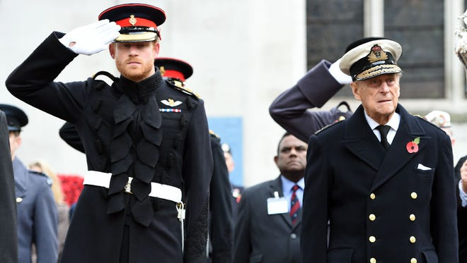 Prince Harry to attend, Meghan Markle to miss