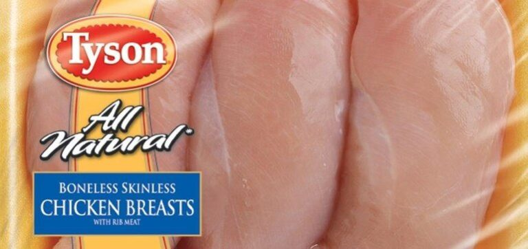How Tyson is rethinking the online shopping experience for fresh meat