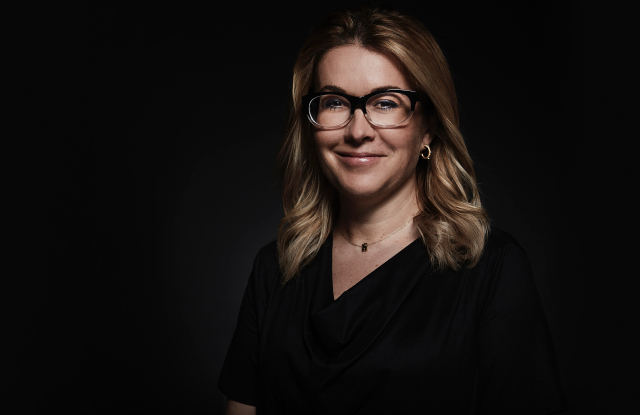 Tommy Hilfiger Appoints Alegra O'Hare as Chief Marketing Officer – WWD