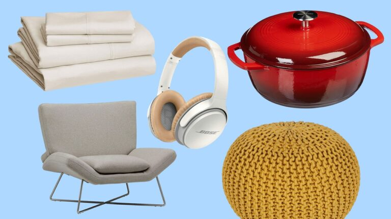 73 Best Furniture Deals and Home Goods On Sale During Amazon Prime Day 2021: Vacuums, Mattresses, Sofas, and More