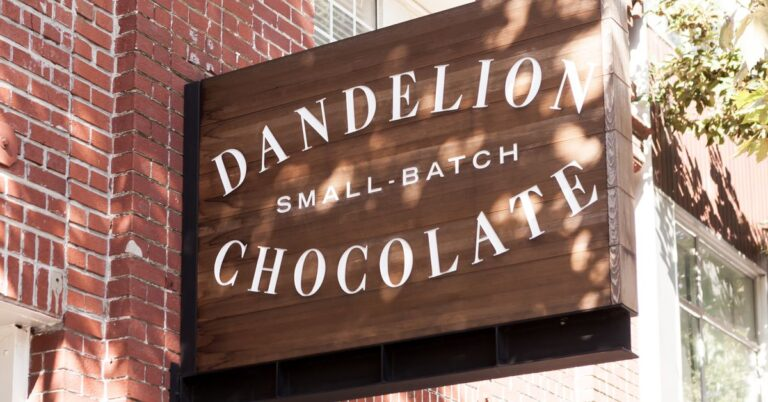 Employees At SF Boutique Brand Dandelion Chocolate Are Unionizing