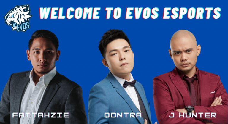 EVOS Esports appoints Aaron 'Qontra' Chan as Head of Talent