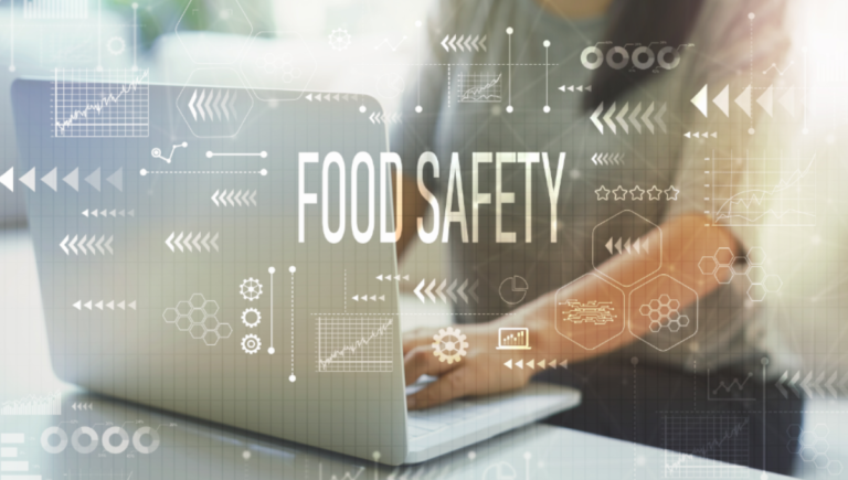 Inspection of online food sales up in Czech Republic during pandemic