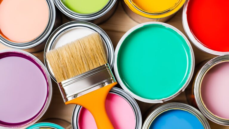 The Biggest Paint Trend News of 2021 (So Far)