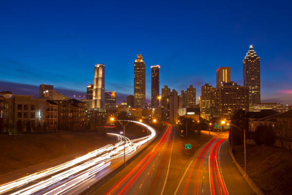 How did Atlanta become a top breeding ground for billion-dollar startups in the Southeast? – TechCrunch