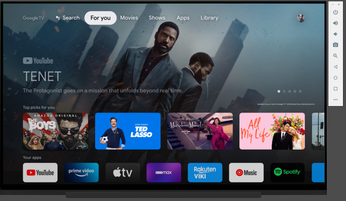 Android TV OS reaches 80M monthly active devices, adds new features – TechCrunch