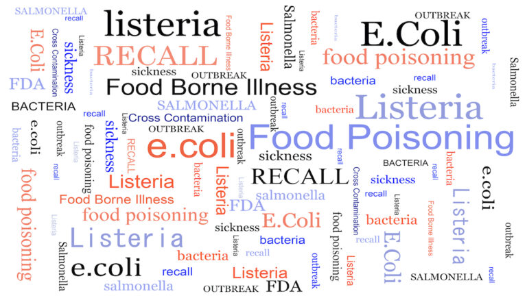 Swiss outbreaks fall but 10 die from listeriosis; survey shows public interest in food safety