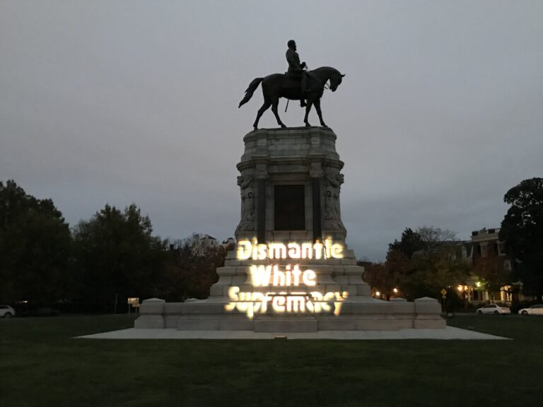 We Should Think Differently About the Preservation of Racist Monuments