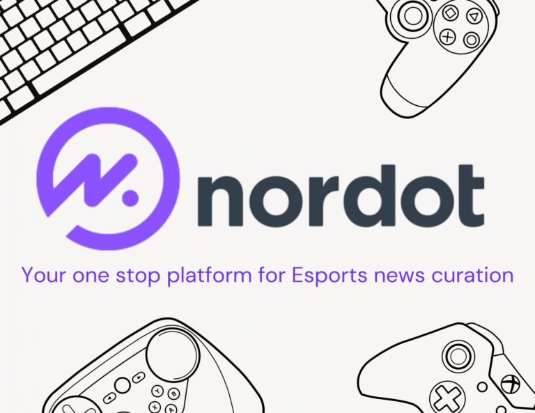 Connecting the niches of esports journalism