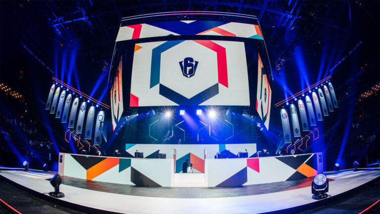 Rainbow Six Siege unveils 2021 esports plans, Six Invitational moved to May