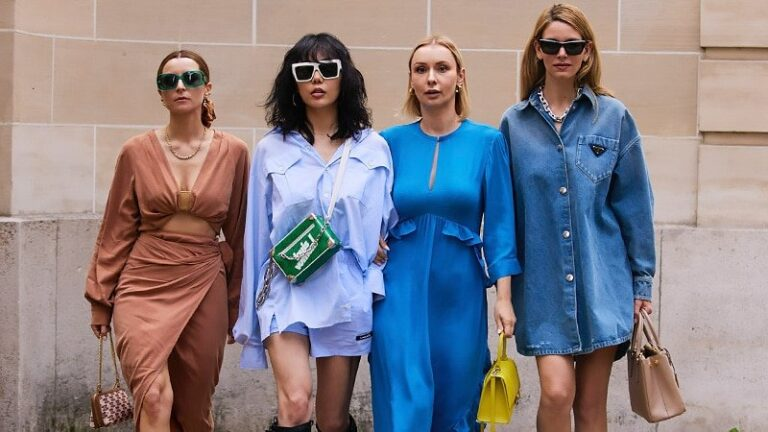 8 Top Fashion Trends from Haute Couture Fashion Week 2021