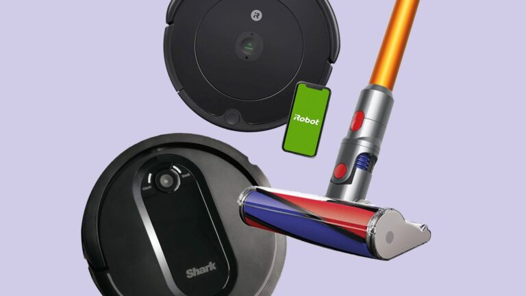 12 Best Prime Day Vacuum Deals in 2021: Roomba, Dyson, Bissell, Shark and more
