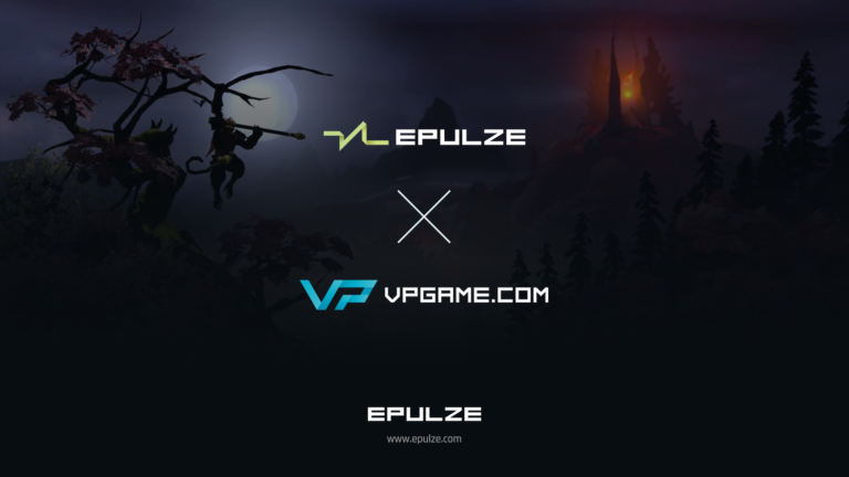 Epulze announces long-term partnership with VPgame