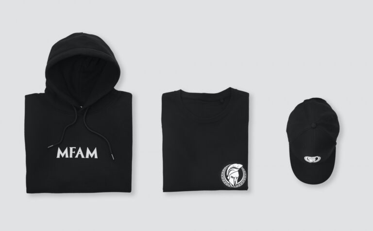 H4X partners with Nickmercs to launch apparel collection