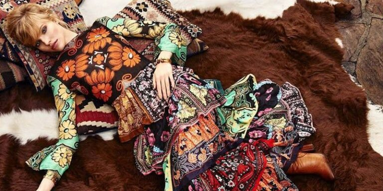 Why You'll Love the New 70s Boho Trend