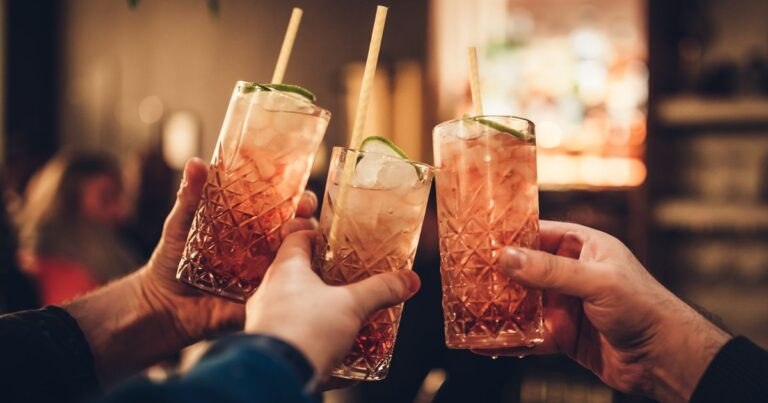 9 Types of Cocktail Glasses You Need at Home 2021