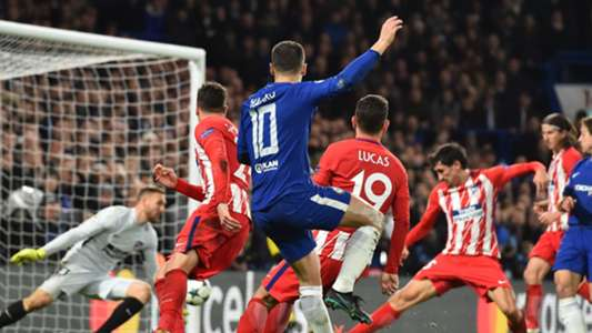 Video: Atletico Madrid v Chelsea – Round of 16 preview