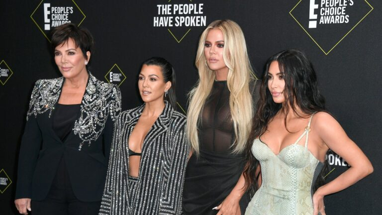 This Kardashian-Jenner's Home Is the Most Popular on Pinterest
