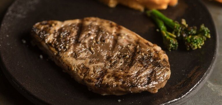 80% of consumers are open to trying cultivated meat, study says