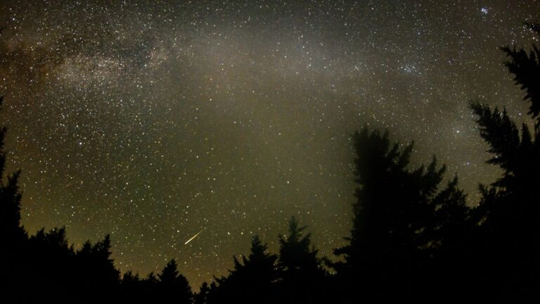 Tons of Invisible Asteroid and Comet Dust Falls on Us Every Year