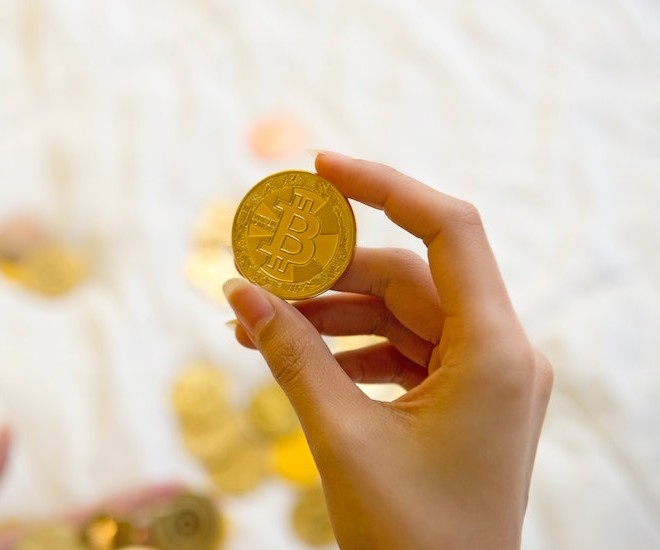 Cryptocurrencies Have Reached Exit Velocity
