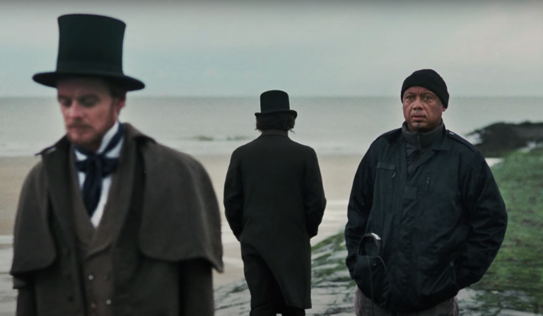 Raoul Peck's Frustratingly Incomplete Treatise on Colonialism