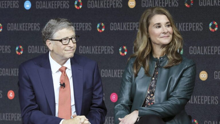 Melinda Gates Was Not a Fan of Bill's Epstein Connection