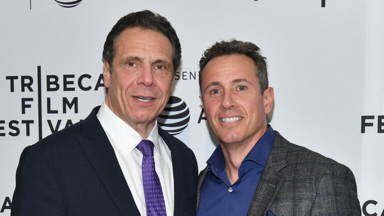 Cuomo Administration Gave Special Coronavirus Testing Access To Family, VIPs : NPR